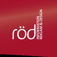RÖD Reklambyrå i Växjö – sedan 2004